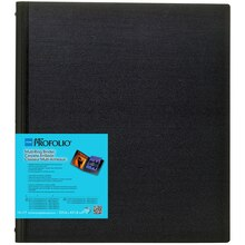 "Itoya Art Profolio Multi-Ring Binder, 14"" x 17"""