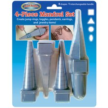 The Bead Buddy Mandrel Set
