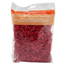 Celebrate It Paper Crinkle, 2 oz., Red
