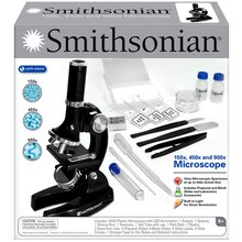Smithsonian Science Kit Microscope