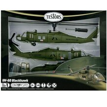 Testors UH-60 Black Hawk Model Kit