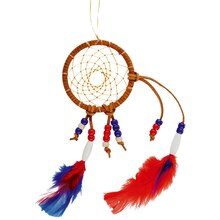 ArtMinds Mini Dreamcatcher Kit, Product View 1