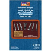 ArtMinds Basic Leather Tooling Set, Package View