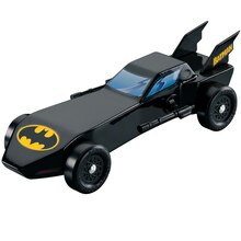 Revell Pinewood Derby Batmobile Trophy Series Kit Completed