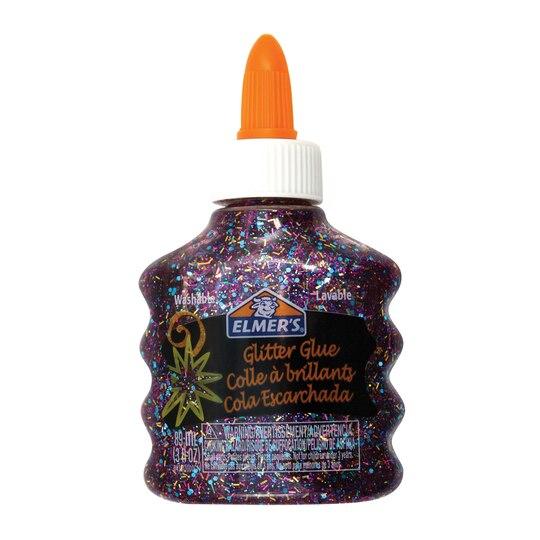 buy the elmers174 glitter glue at michaels