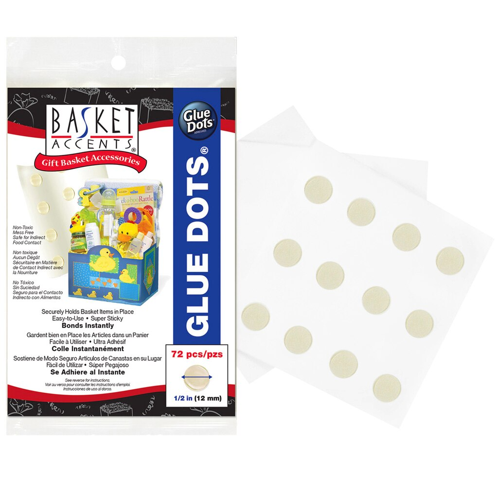 Michaels Craft Store Glue Dots