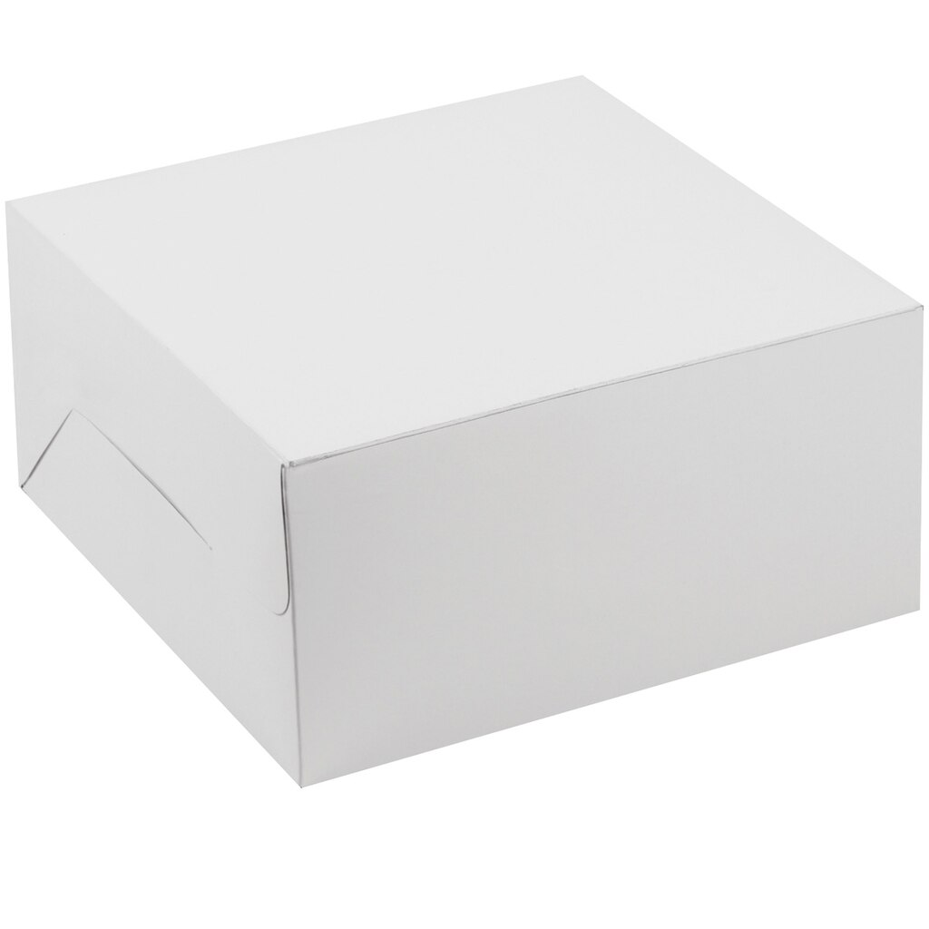 X  Cake Boxes Wholesale