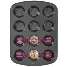 Celebrate It 12-Cup Muffin Pan, Mini
