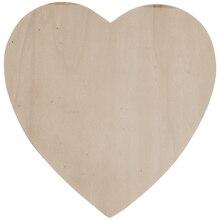 ArtMinds Wood Heart