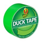 Color Duck Tape Brand Duct Tape, Neon Green
