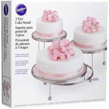 Wilton® 3-Tier Cake Stand, medium