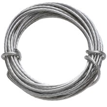 OOK Professional Coated Picture Hanging Wire, 30 lb.