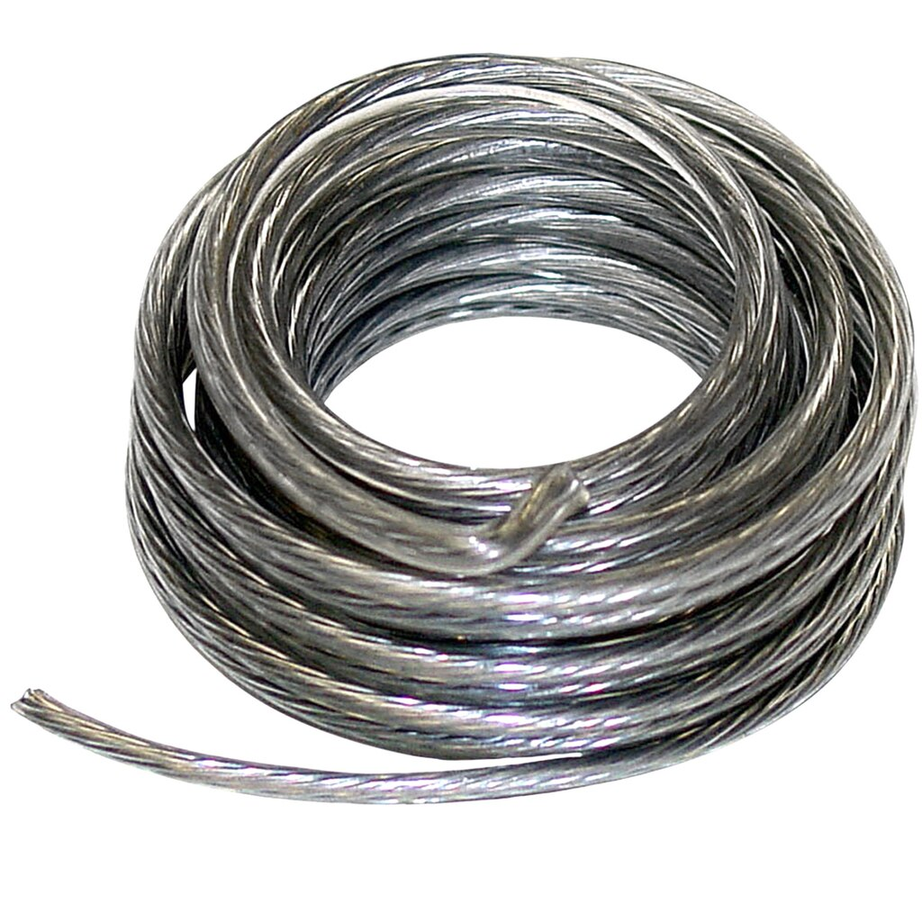OOK Professional Coated Picture Hanging Wire