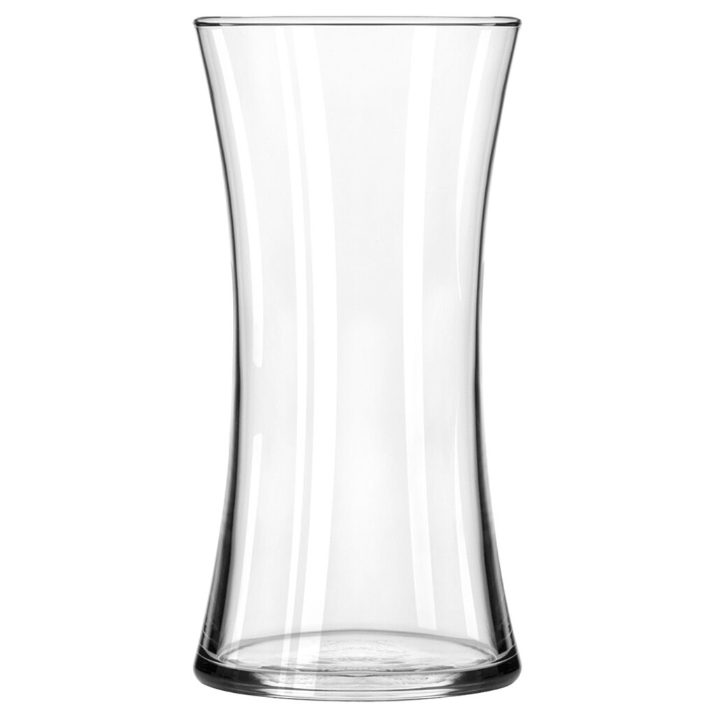Libbey 174 Glass Tower Vase