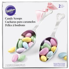 Wilton Candy Scoops