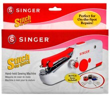 Singer® Stitch Sew Quick, medium