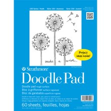 Strathmore Doodle Pad