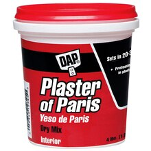 Dap Plaster of Paris, 64 oz.