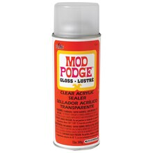Mod Podge Acrylic Sealer, Super Gloss