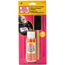 Mod Podge Photo Transfer Medium, 2 oz.