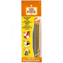 Mod Podge High Temp Mini Mod Melts, Metallics
