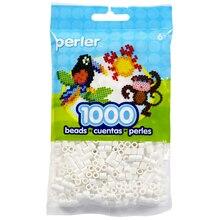 Perler Fused Beads Pack, White