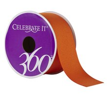 Celebrate It 360 Grosgrain Ribbon, 1 1/2""