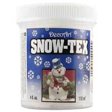 DecoArt Snow-Tex