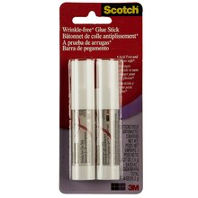 Scotch Wrinkle Free Glue Sticks