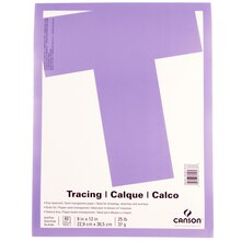 Canson Value Tracing Pad