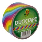 Duck Tape, Rainbow
