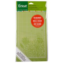 "Cricut Cutting Mats, 6"" x 12"""