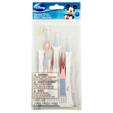 Disney Castle Dimensional Stickers