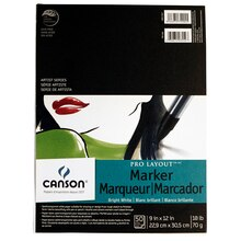 Canson Pro Layout Marker Pad