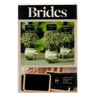 Brides Chalkboard Table Picks