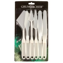 Grumbacher Palette Knife Set
