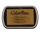 ColorBox Pigment Metallic Ink Pad, Gold
