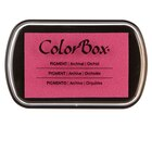 ColorBox Pigment Stamp Ink Pad, Orchid
