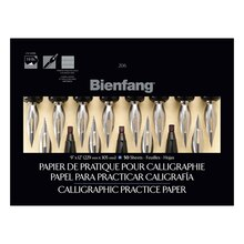 Bienfang 207 Calligraphy Parchment Paper, Assorted