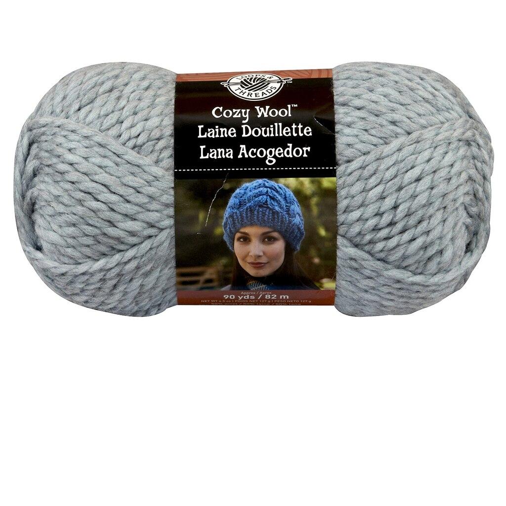 Loops & Threads® Cozy Wool™ Yarn