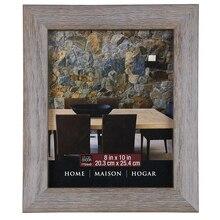 "Studio Décor Home Collection Barnwood Frame, 8"" x 10"""