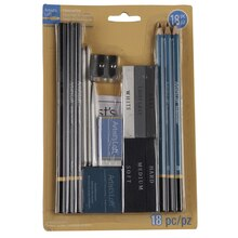 Artist's Loft Fundamentals Charcoal Set