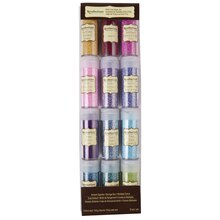 Recollections Signature Extra Fine Glitter Set, Party