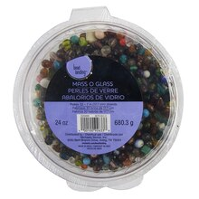 Bead Landing Mass O Glass Beads Kit