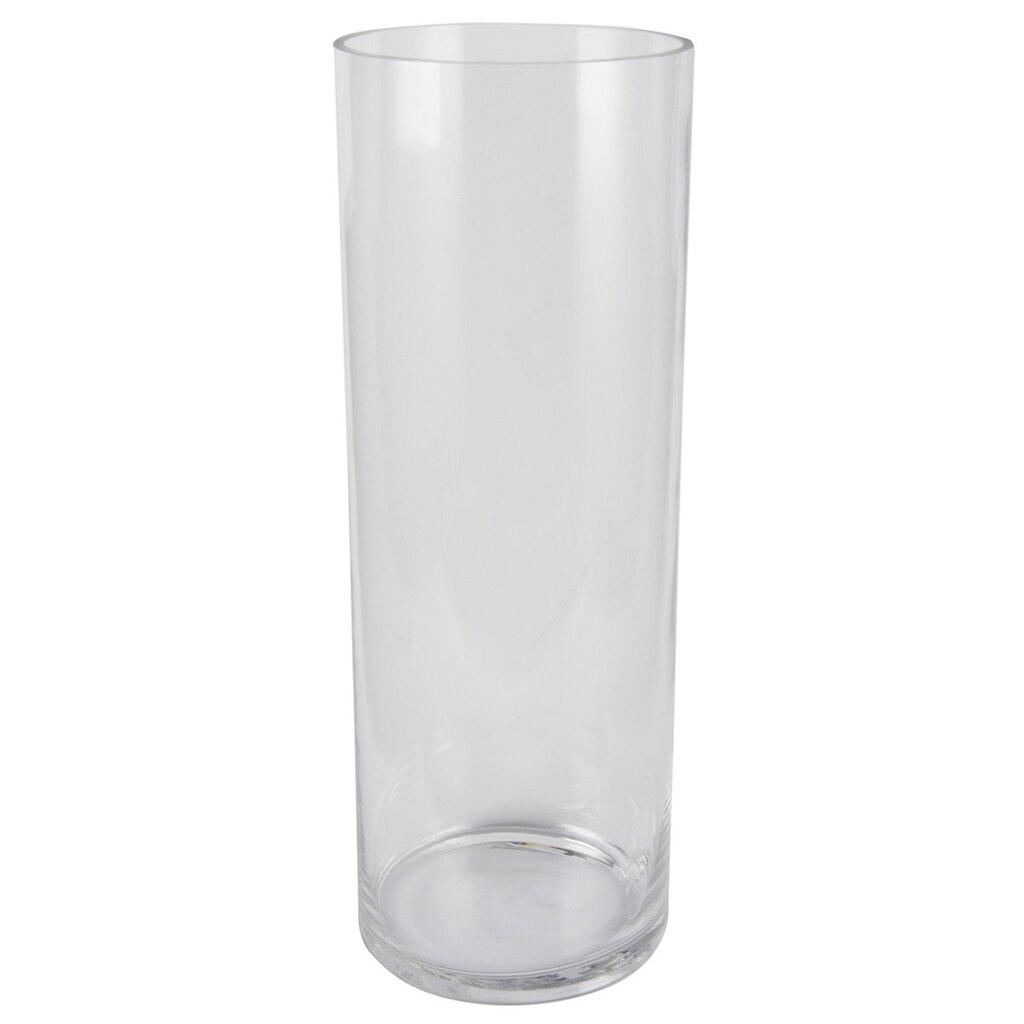 Ashland Cylinder Glass Vase 15 Quot