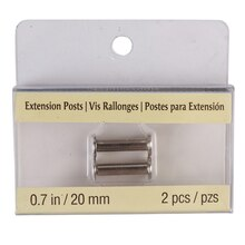 Recollections Extension Posts, 20 mm