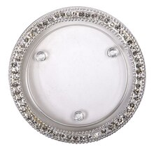 Ashland Glass Diamond Plate