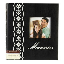 Recollections Memories Photo Album