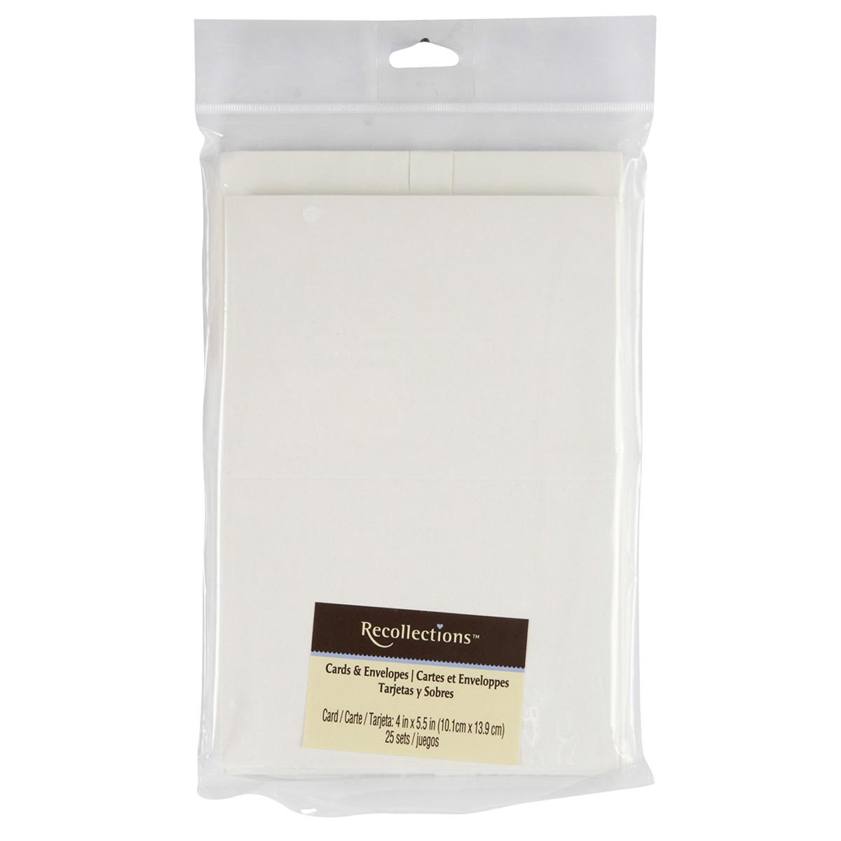 small cards u0026 envelopes ivory