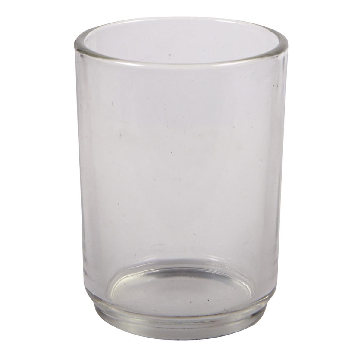 ashland glass votive holder